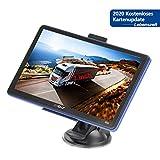7 Zoll GPS Navigationsgerät für Auto LKW PKW KFZ Navigation für Auto Touchscreen 8GB 256MB...
