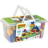 Unico 8502-0000 120 Baukltze