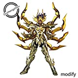 Saint Seiya-Legende von Sanctuary: Krebs Death Mask/Mephisto - 7 Zoll Action-Figur