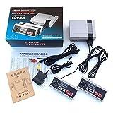 Etbotu Video Spiele, Mini Konsolen-Spiel Classic Videospiel-620TV Eingebaute mit Doppelter...