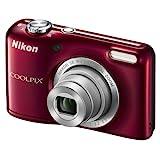 Nikon Coolpix L27 Digitale Kompaktkamera (16,1 Megapixel, Display 2,7 Zoll) Display, 5-Fach Opt....
