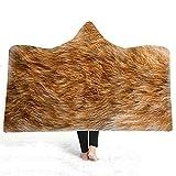 YEHAOFEI Superweiche Decke aus Baumwolle, Reisedecke, Sofadecke, geeignet für Bettbezüge sowie...