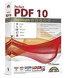 Perfect PDF 9 Premium Edition - mit OCR Modul - PDFs erstellen, bearbeiten, umwandeln, konvertieren,...