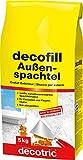 Decofill Spachtelmasse auen 5 kg