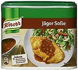 Knorr Knorr Jäger Soße Dose für 2 Liter , 2 ml