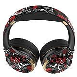 Nobranded Wireless & Wired Bluetooth Headset Über Ohr, Faltbare Hallo-fi Stereo Bass Kopfhörer,...