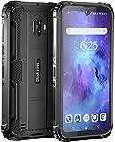 Blackview BV5900 Outdoor Smartphone In-Cell 5,7 Zoll Dot Drop Bildschirm, 5580mAh Akku 13MP + 5MP...