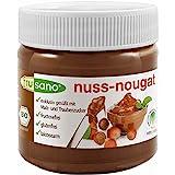 Frusano Bio Nuss-Nougat-Creme 6x200g