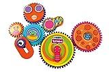 Tomy Gearation Zahnrad Magnete / Spielend motorische Fähigkeiten Trainieren / Für Kinder ab 3...