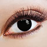 Big Round Eyes Kontaktlinsen farbig Fun Farbkontaktlinsen |DIA: 14.50 mm | Material: Polyhema |...