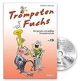 Der Trompeten Fuchs - Die geniale und spaßige Trompetenschule - Band 1 - EH 3801 - ISBN...