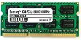 Samsung 3rd 8GB DDR3 1600MHz PC3L 12800S SO Dimm Low Voltage Notebook Laptop Arbeitsspeicher RAM...