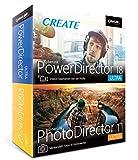 CyberLink PowerDirector 18 Ultra & PhotoDirector 11 Ultra Duo (64-Bit)