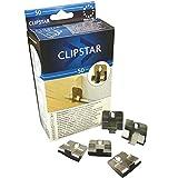 Befestigungs-Clip 'CLIPSTAR' für TRECOR Sockelleisten von 40 - 100 mm Höhe und 14 - 22 mm Tiefe...