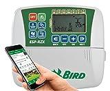Rain Bird ESP-RZX 4 , 6 , 8 , -230V Innenbereich PROFESSIONELLE GARTENBEWÄSSERUNG (RZX6- 230V...