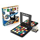 ThinkFun Rubik's Race - Die Herausforderung für Fans des original Rubik's Cubes, temporeiches Spiel...