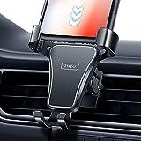 INIU handyhalterung Auto, Hände Frei 360° Universal KFZ Handy Halterung für Auto zubehör für...