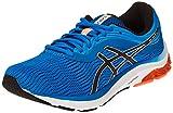 ASICS Herren Gel-Pulse 11 Running Shoes, Blue, 44 EU
