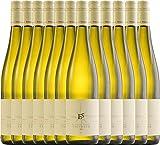 12er Paket - Tagtraum 2018 - Ellermann-Spiegel   halbtrockener Weißwein   deutscher Sommerwein aus...