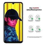 Huawei P smart 2019 BUNDLE (Dual-Sim Smartphone, 15,77 cm (6,21 Zoll), 64GB interner Speicher, 3GB...
