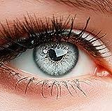 """ELFENWALD farbige Kontaktlinsen ohne Stärke, Produktreihe """"INTENSE', ein paar weiche Farblinsen..."""