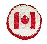Hacky Sack - Flagge Kanada