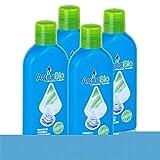 4x Aqua Bio Superonzentrat natürlicher Wasserbett Conditioner - Wasserbettkonditionierer ohne...