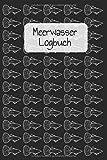 Guppys - Meerwasser Logbuch: Meerwasser Logbuch:  Messwerte für Salinität, Temperatur und...