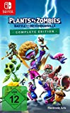 Plants vs Zombies Battle for Neighborville Complete Edition - [Nintendo Switch]