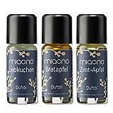 Duftöle von miaono - Wunderbare Welt der Düfte - Aromaöle für himmlichen Raumduft...