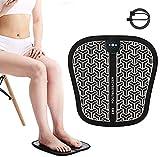 EMS Fußmassagegerät Elektrisches, Massagegerät Für Füße, EMS Leg Reshaping Foot Massage, 6...