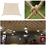 Kinderkletternetze, Hanfseil Netze, Kindertreppe Balkon absturzNetze, Kleidung Netze, Fotowand...
