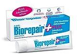 Biorepair Zahncreme Plus – reparierende Zahnpasta mit künstlichem Zahnschmelz – schützt vor...