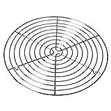 Kaiser Classic Abkühlgitter 32,5 cm, Kuchengitter für gleichmäßiges und schnelles Auskühlen,...
