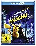 Pokémon Meisterdetektiv Pikachu (3D) [3D Blu-ray]