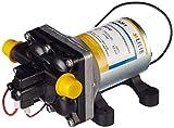 Shurflo Druckwasserpumpe Soft-Serie 11,3 l/min