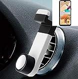 K-S-Trade Smartphone Halterung Autohalterung Für LG Electronics K41S Lüftungshalterung Handy...