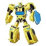 Transformers E8381 Bumblebee Cyberverse Adventures Battle Call Officer-Klasse Bumblebee,...