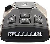 Cobra Electronics rad450Rad 450Radar/Laser-Detektor