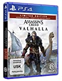 Assassin's Creed Valhalla – Limited Edition (exklusiv bei Amazon, kostenloses Upgrade auf PS5)