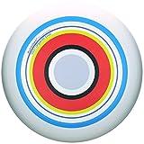 Eurodisc Frisbee 175g Ultimate SUMMER wettkampfharte Scheibe mit stabiler Flugbahn über 100 Meter
