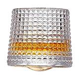 Weingläser Glas Im Japanischen Stil Kreatives Rotierendes Whiskyglas Personalisierte Klassische...