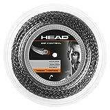 HEAD Unisex-Erwachsene RIP Control Rolle Tennis-Saite, Natural, 16