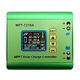 oshhni Digital MPPT Solar Batterieregler Laderegler