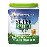 Sunwarrior Ormus Super Greens FID42565_1, 450 g