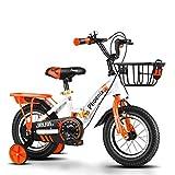 Kinder-Fahrrad Folding Fahrrad-Licht-Kind-Spaziergänger Kinder-Fahrrad 2/3/4/6/7/10 Jährig...