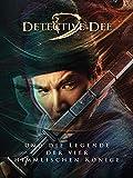 Detective Dee und die Legende der vier himmlischen Knige [dt./OV]