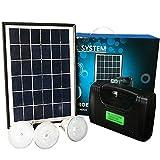 cyg Solar Home System, Haus Im Freien Solar Beleuchtung System Notfallbeleuchtung...