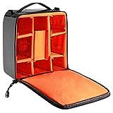 Neewer® Wasserdicht Stoßfest Flexible Partition Kamera Gepolsterte Tasche SLR DSLR einfügen...