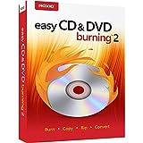 COREL Roxio Easy CD & DVD Burning 2 Win (ML)